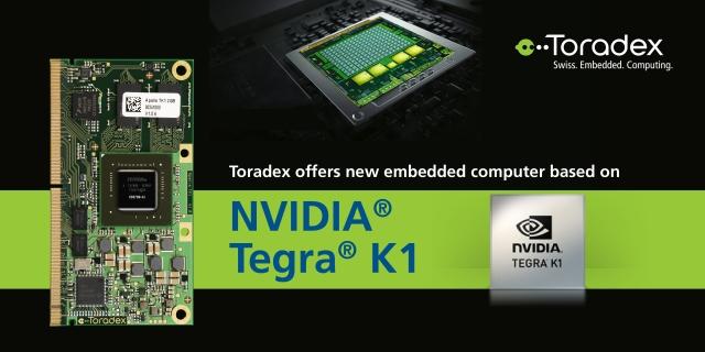 Toradex Imx8 Apalis