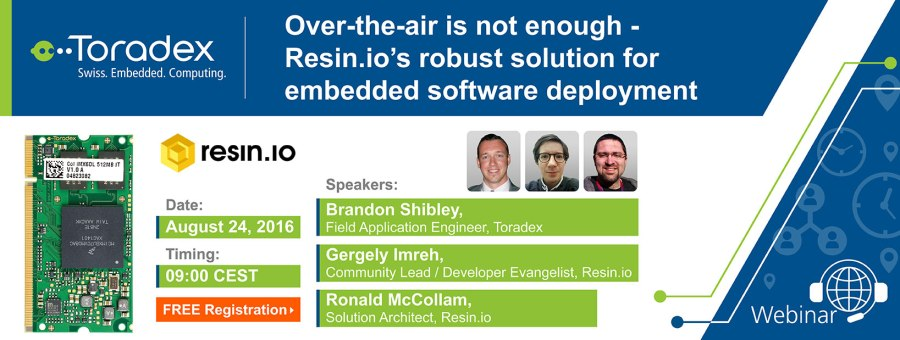 Guest Webinar Over The Air Is Not Enough Resin Io S